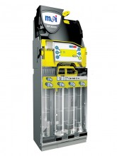 Монетоприемник MEI CashFlow 8500 USB MDB/EXE/IrDA