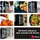 Selecta представляет инновационные смарт холодильники
