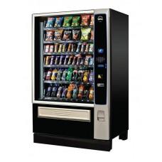 Автомат для продажи напитков и снеков Crane Merchant Media 6