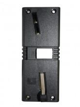 Лицевая панель для монетоприемника NRI G13 (миди)
